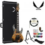 7 String Guitar Kit Useful Info