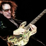 Steve Vai and His Ibanez Universe